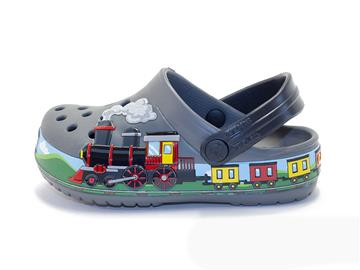 Crocs 205516-0DA TrainBand